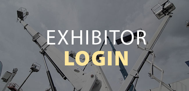 ExhibitorLogin